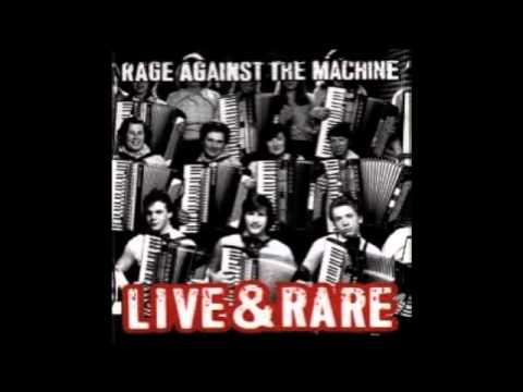 Rage Against the Machine- Settle for Nothing