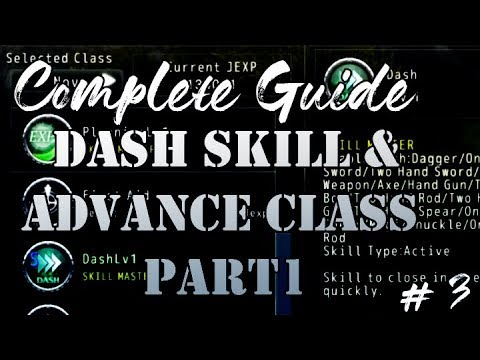 Avabel Online  Guide #3 ADVANCE CLASS PART1