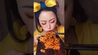 ASMR eating seafood amazing de…