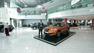 Nissan Kicks Full review 2018