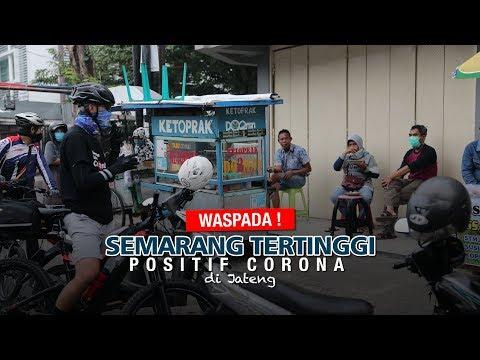 Temukan Banyak Warga Bandel di Kota Semarang