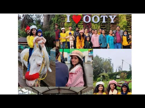 Download Ooty Trip Vlog Malayalam    Ooty tour places Part 1   Places to Visit in Ooty    Ooty Tour Guide