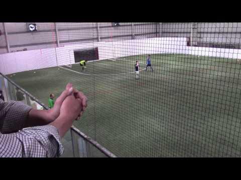 SDU Copa v. Colorado Storm North Royal -