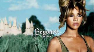 Beyonce- My heart still beats