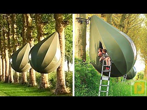 10 Coolest CAMPING Gadgets You'll Love