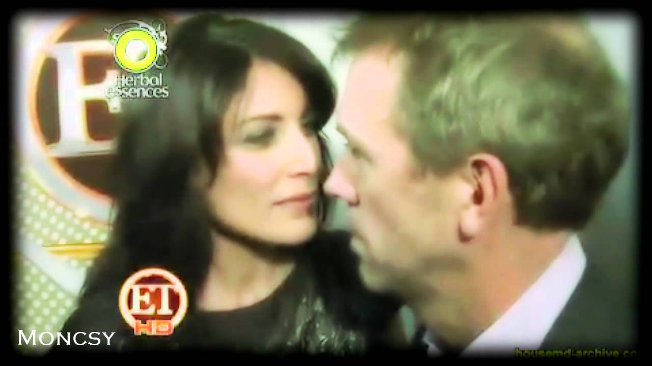 Lisa Edelstein Feat Hugh Laurie Starship Youtube