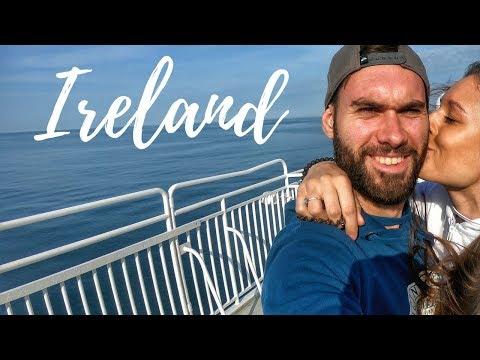 IRELAND TRIP | GoPro