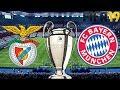 FIFA 19 | FC BAYERN MÜNCHEN vs. BENFICA LISSABON | UEFA CHAMPIONS LEAGUE ◄FCB #29►