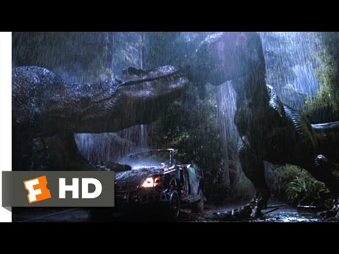 Download Youtube: The Lost World: Jurassic Park (4/10) Movie CLIP - Ripped Apart (1997) HD
