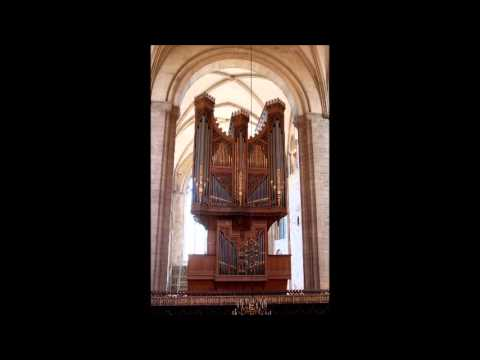 Choral Evensong from Chichester Cathedral