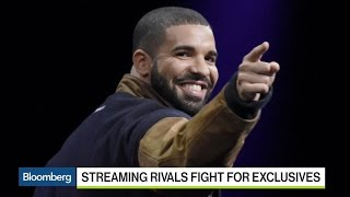 Apple-Spotify Battle Leaves Musicians Caught in Crossfire