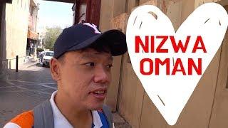 #50 Travel OMAN 🇴🇲 | Things to see in NIZWA - the desert city