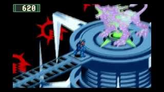 Mega Man Battle Network 2 - Part 23: Bass and Gospel (Treble)