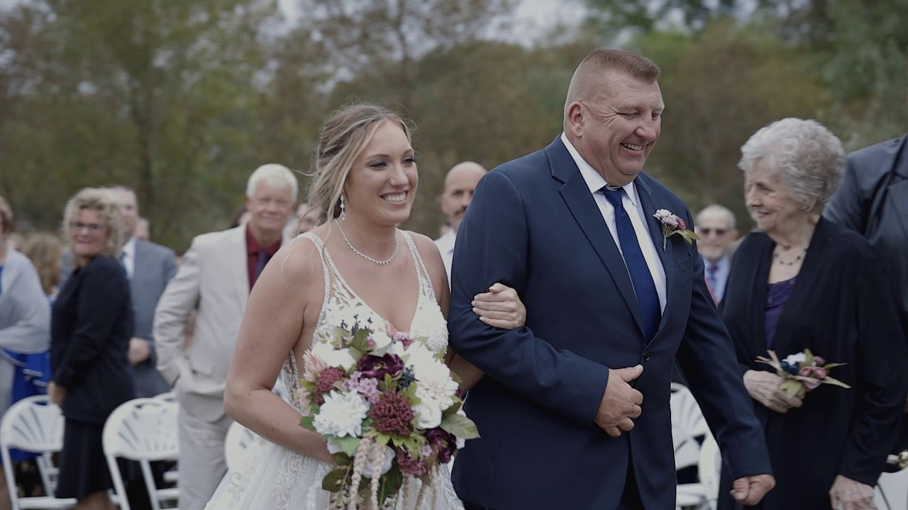 Austin & Samantha // Wedding Film