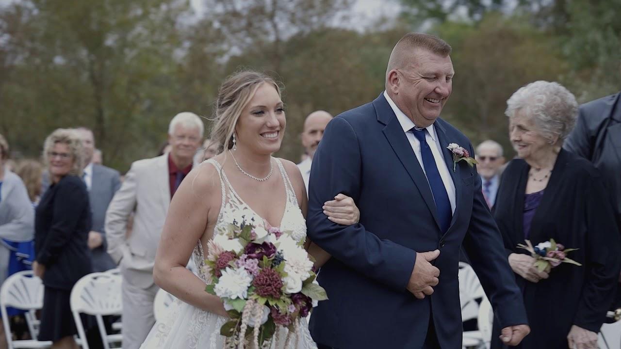 Austin & Samantha // Wedding Film