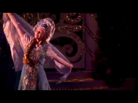 видео: Детский мюзик-холл Чингыли - Зимняя ночь (Месяц)