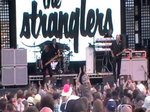 The Stranglers - Grillstock Bristol 03.07.16