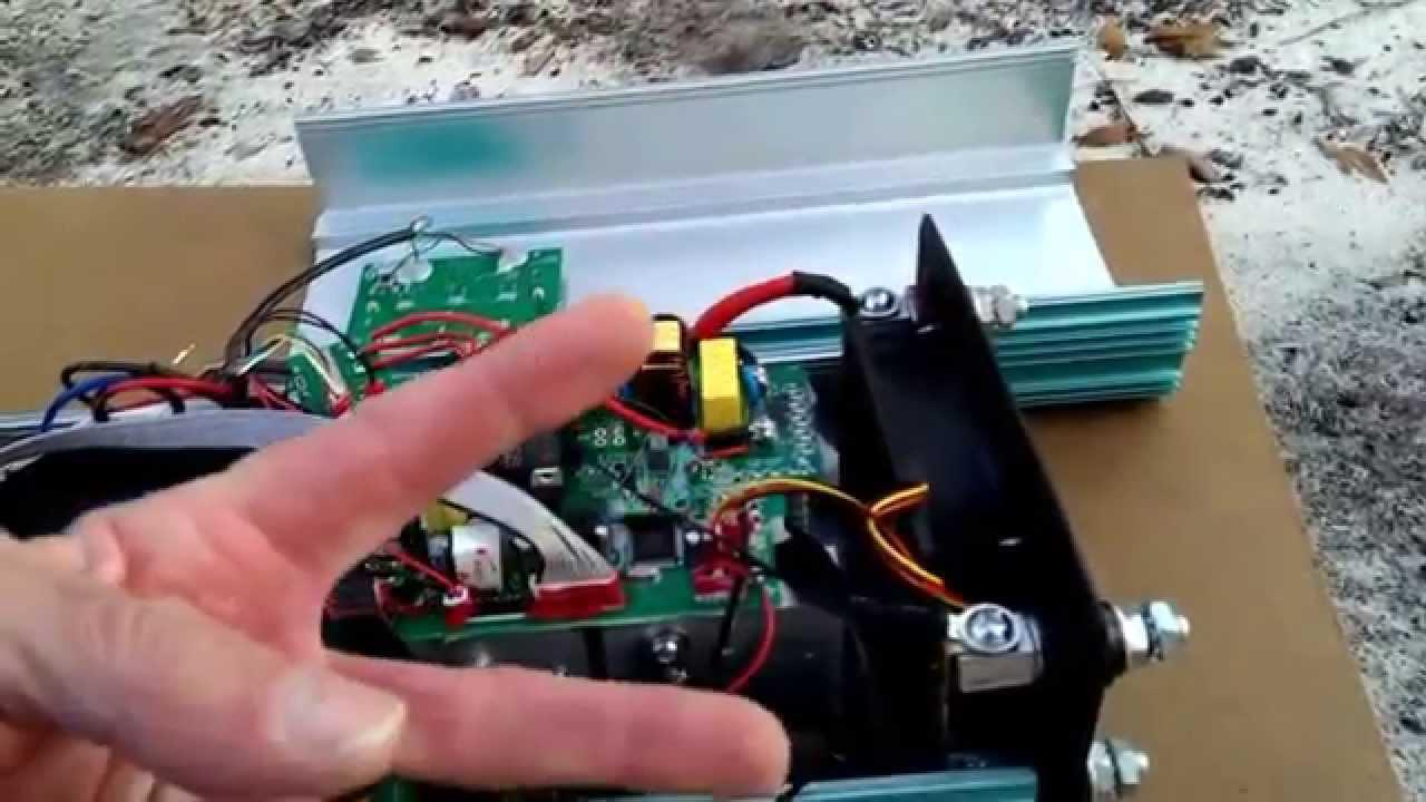 medium resolution of 5000w 220v inverter inside