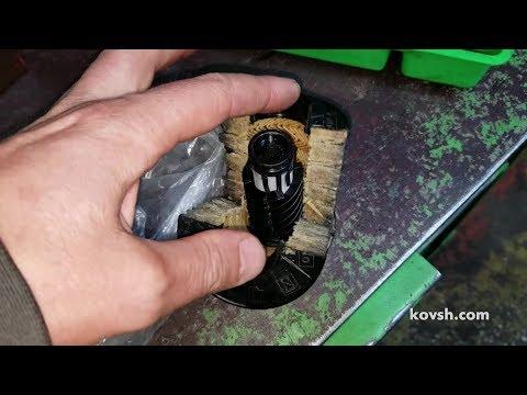 Внимание! После замены фильтра топливная аппаратура выходит из строя. Ford Kuga 2.0d, T7MA (с 2016г)