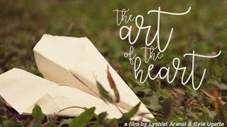 The Art of the Heart (2017) | Short film