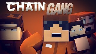 LIFE IN PRISON!! (Chain Gang) Ep.1