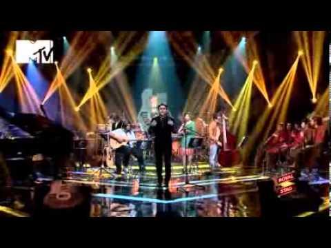 A R Rahman Ye Jo Des Hai Mera Unplugged Season2 .flv