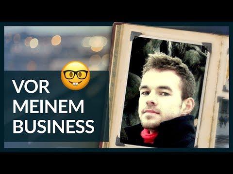 MEINE STORY ❤️ Wie war ich vor der Business-Zeit?