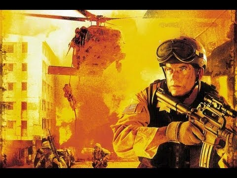 CGRundertow DELTA FORCE: BLACK HAWK DOWN for Xbox Video Game Review
