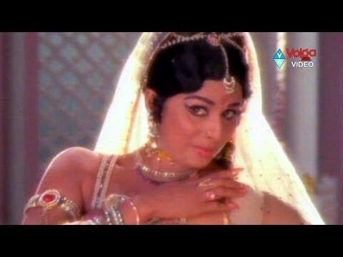 Poojaku Veleyara - Bhakta tukaram songs -Akkineni Nageswara Rao, Kanchana,Anjali Devi,