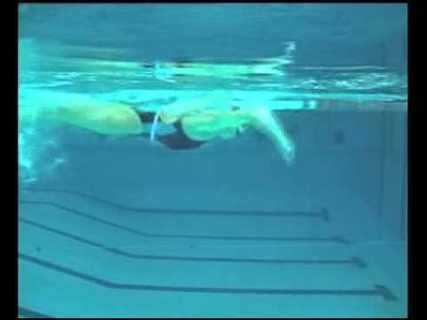 El Arte de Nadar - Mariposa - The art of swimming - Flyswim by Rafa