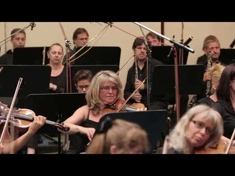 THE BEST OF SCHUBERT - Ave Maria - Orchestral version  (HD)