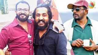 Sajidh Yahiya clarifies on his clash with Jayasurya   Azhagappan   Hot Malayalam Cinema News