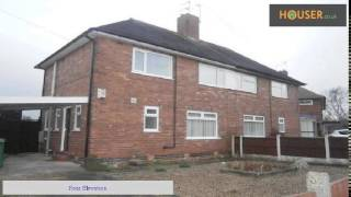 Bodmin Drive, Nottingham Ng8 - 3 Bed Semi-detached House To Rent