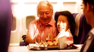 Perfecting Our Service Beyond the Cabin | Singapore Airlines