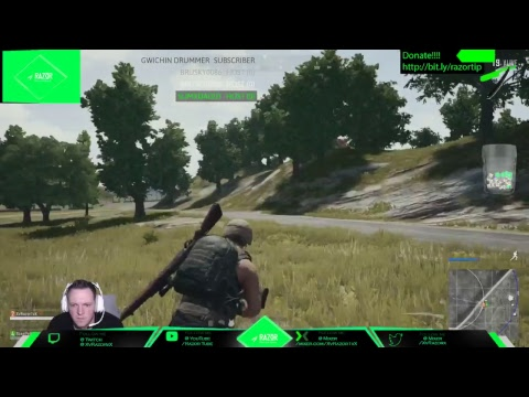 PUBG: COMPETITIVE TIME ON XBOX (LIVE STREAM) CHICKEN TENDERS