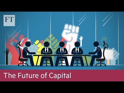 Activist investing: a change in tactics