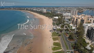 Sunshine Coast Australia 4K Part 2