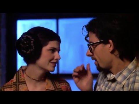 George Lucas in Love - short movie - Star Wars