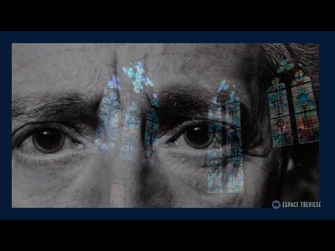 Jean Cocteau : Je décalque l'invisible, le film.
