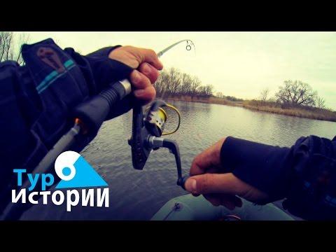 рыбалка на спиннинг ранней весной на щуку