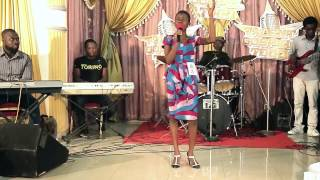 Talent Gospel Togo Adehenou Adèle