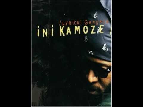 Ini Kamoze -