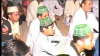 peer sahib zada abdul ali ghazali bayaan--Ali akbar  b 24 10 15