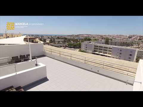 STUNNING 3 BED PENTHOUSE APARTMENT NEAR THE MARINA AND THE BEACH
