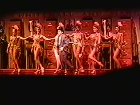 The Producers - Original Broadway Cast - Chicago Tryouts 2001 - I Want To Be A Producer