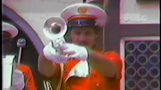 Busch Gardens Boogie Band 1984 FULL VERSION