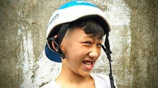 Coi Cấm Cười | Phiên Bản Việt Nam - NCT Vlogs - Part30.