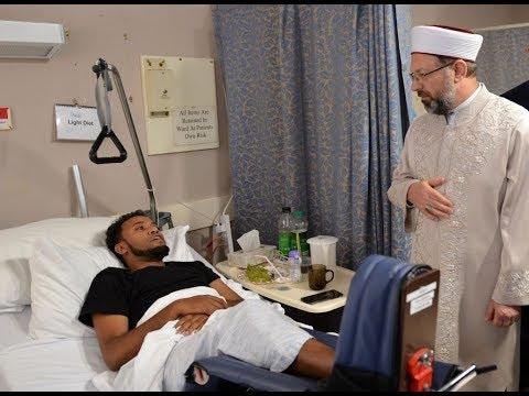 نيوزيلندا تمنح عائلات ضحايا مجزرة المسجدين إقامة دائمة  - نشر قبل 6 ساعة