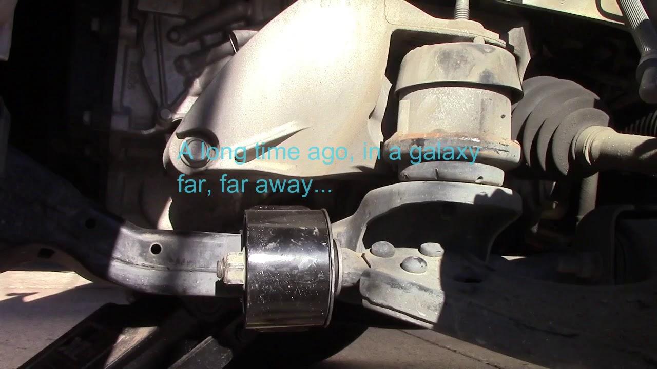 2012 Buick Enclave Transmission Problems
