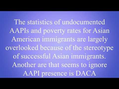 AAPI informational